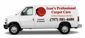 Icon's Professional Carpet Care